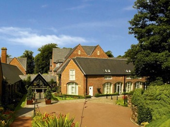 Worsley Park Marriott Hotel & Country Club venue photo
