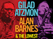 Gilad Atzmon & Alan Barnes: The Lowest Common Denominator event picture