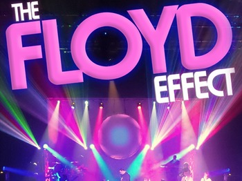 Early Floyd With: The Floyd Effect picture
