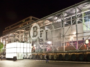 BFI Southbank venue photo