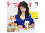 Win tickets to see Shappi Khorsandi!
