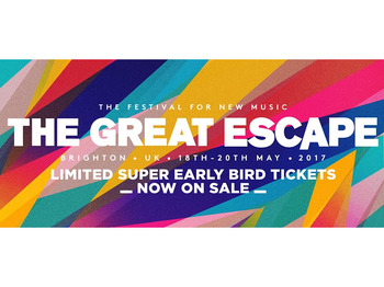 The Great Escape 2017: Rag'N'Bone Man + Employed To Serve picture
