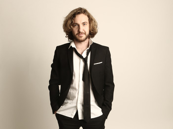 Work In Progress: Seann Walsh picture