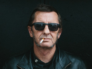 Phil Rudd (AC/DC) artist photo
