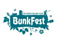 Bunkfest 2016 artist photo