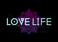 Let's Love Life Festival 2017 artist photo