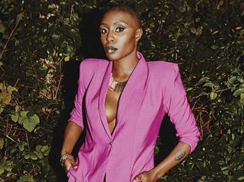 Other Voices: Laura Mvula picture
