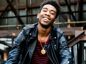 Desiigner artist photo