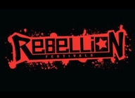 Rebellion 2017 artist photo