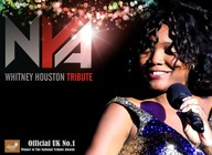 Whitney Houston: A Tribute By Nya King artist photo