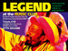 Legend - A Tribute To Bob Marley, Ska N Mash event picture