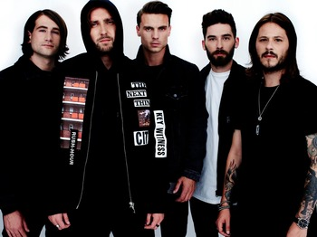 You Me At Six picture