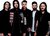 You Me At Six artist photo