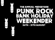 Bank Holiday Punk Weekender artist photo