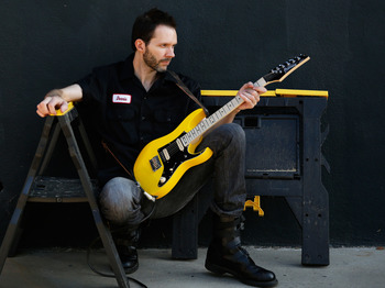 Paul Gilbert picture