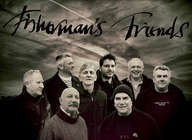 Fisherman's Friends PRESALE tickets available now