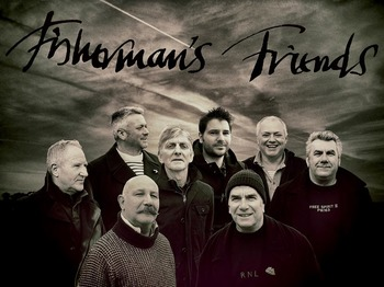 Fisherman's Friends artist photo
