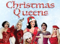 Christmas Queens artist photo
