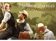 Matthew Bourne's Early Adventures (Touring) artist photo