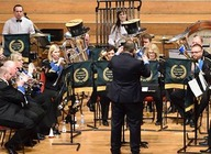 Hepworth Brass Band artist photo