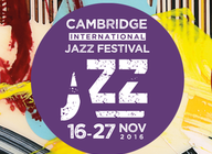 Cambridge International Jazz Festival artist photo