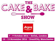 The Cake & Bake Show artist photo