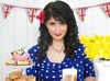 Shappi Khorsandi announced 10 new tour dates