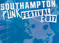 Southampton Punk Festival 2017 artist photo