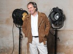 Chris De Burgh artist photo