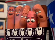 Sausage Party artist photo