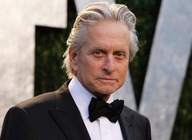 Michael Douglas artist photo