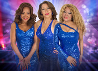 The Three Degrees artist photo