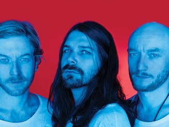 Biffy Clyro picture