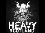 Heavy Scotland artist photo