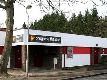 Progress Theatre Company artist photo