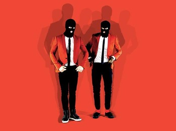 twenty one pilots picture