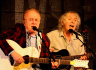 Peter Asher & Albert Lee artist photo