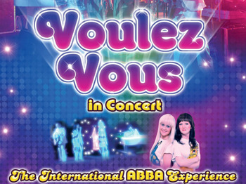 Mad About ABBA: Voulez Vous picture