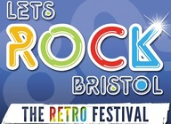 Let's Rock Bristol! artist photo