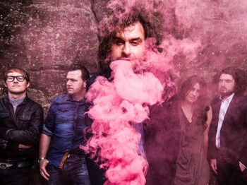 Reverend And The Makers picture