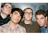Joyce Manor artist photo