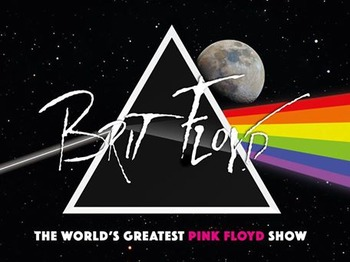 Eclipse 2018: Brit Floyd picture