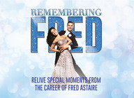 Remembering Fred  artist photo