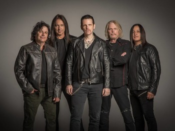 Black Star Riders + The Dead Daisies picture