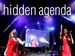Hidden Agenda event picture