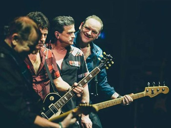 Cumnock Music Festival: Les McKeown's Legendary Bay City Rollers picture