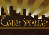 The Gatsby Speakeasy artist photo