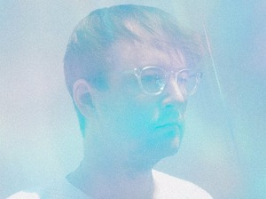 Machinedrum artist photo