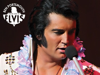 Elvis Presley Tribute: Ben Portsmouth picture