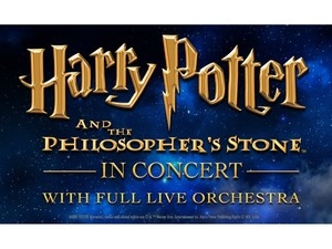 Harry Potter & The Philosopher's Stone™ In Concert artist photo